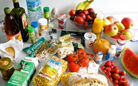 Lista compra dieta disociada