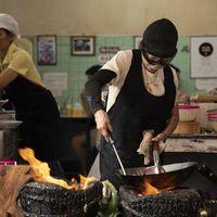 Street Food, la nueva serie de los creadores de Chef's Table con la que Netflix nos acercará a la mejor comida callejera