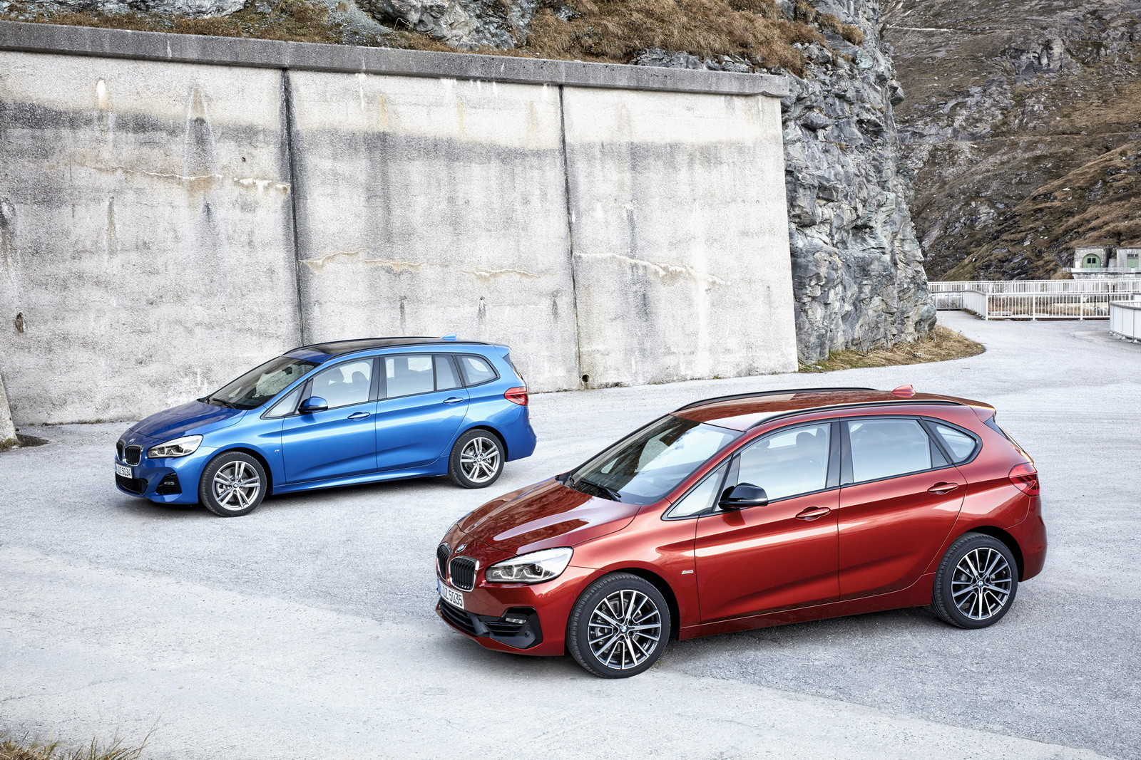 Foto de BMW Serie 2 Active Tourer (2/32)