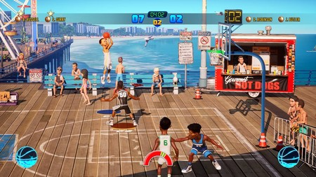 Nba Playgrounds 2 02