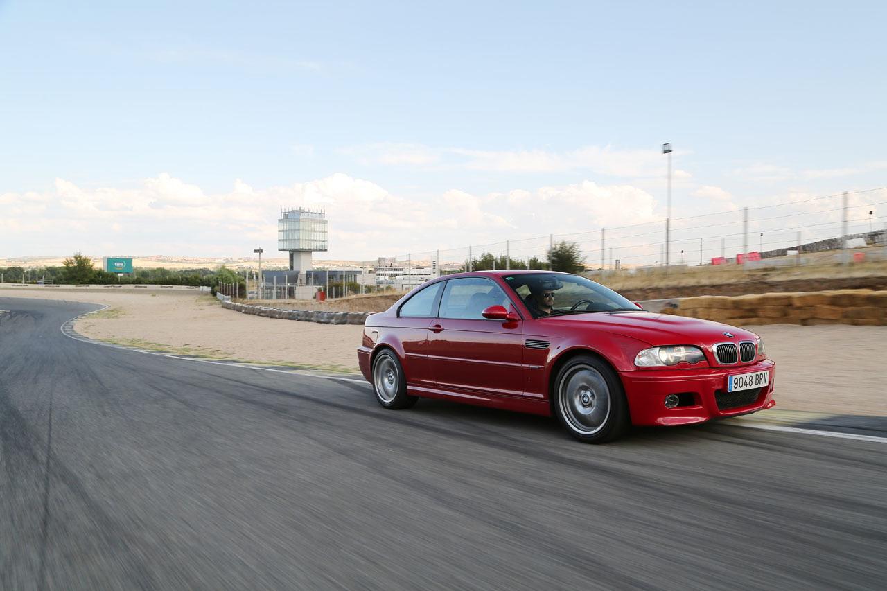 Foto de BMW M3 30 Aniversario (45/80)