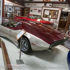Foto 38 de 41 de la galería darryl-starbird-museum-1 en Motorpasión