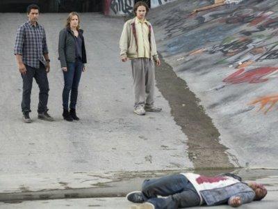 Los zombies siguen funcionando en AMC; 'Fear the Walking Dead' se estrena con récord