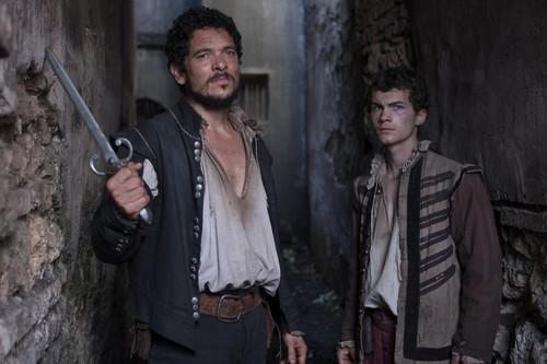 Los estrenos de enero de 2018: HBO España, Movistar+, Amazon, Filmin y Rakuten