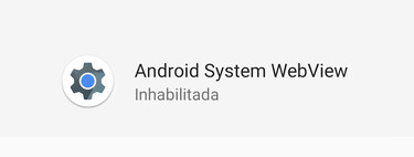 Android WebView disabled: why this happens and how to fix apps that close themselves in this case