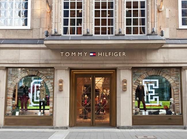 Tommyhilfiger Discapacidad