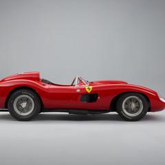 Foto 1 de 8 de la galería ferrari-335-spor-scaglietti-1957 en Motorpasión México