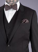 El accesorio de moda: la pajarita. Más allá del modelo básico (I)