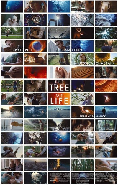 'The Tree of Life', nuevo cartel y web oficial