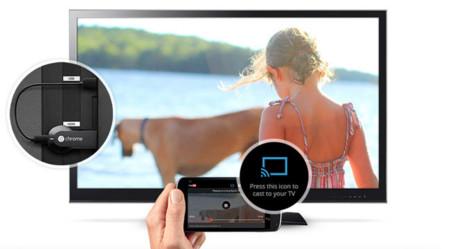 Chromecast permitirá hacer mirroring, hacer Cast desde distinta red y poner de fondo nuestras fotos