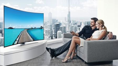 La experiencia de cambiar de televisor, un ritual por el que no pasan los años