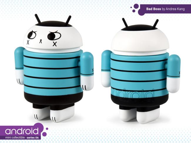 Android S6 Badboss 34ab
