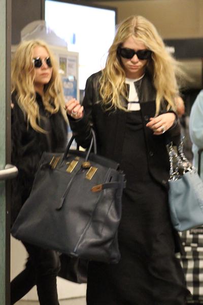 Foto de Las it girls del momento: el estilo de Mary-Kate y Ashley Olsen (8/18)