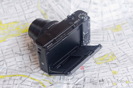 Sony Rx100 Vi Review