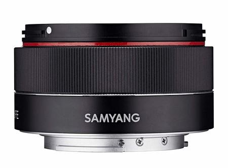 Samyang 35mm F28