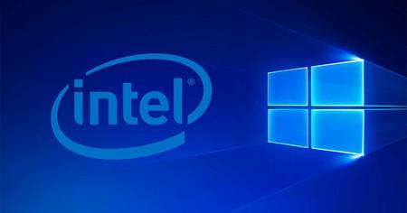 Intel por fin permite actualizar sus drivers gráficos en Windows 10 sin causar problemas ni tener que esperar a los fabricantes