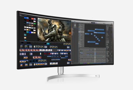 Lo que ahorras en el Black Friday lo ganas en calidad de imagen: así mejora la productividad un 32% de pantalla extra