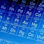 Estos son los cuatro nuevos elementos completan la séptima fila de la tabla periódica