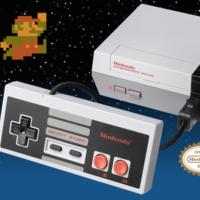¡Lamentable! No podrás jugar más juegos que los preinstalados en la Mini NES