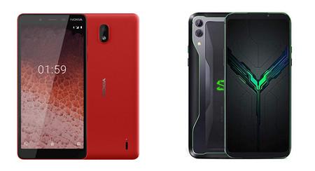 El Nokia 1 Plus y el Black Shark 2 empiezan a recibir la actualización a Android 10