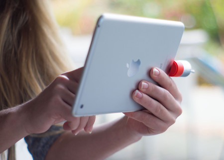 K Ablekey With Tablet Hd