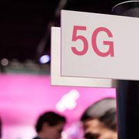 2018 puede ser el año en que llegue el primer smartphone 5G, y volando a 4Gbps