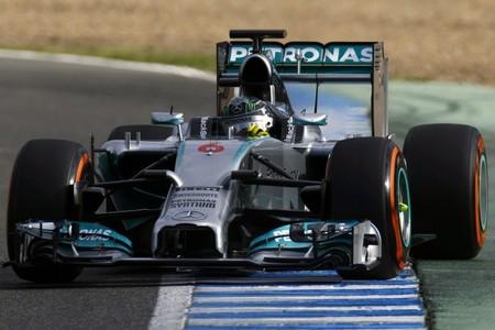 Para Bernie Ecclestone la nueva Fórmula 1 es una farsa total