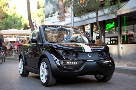 La situación del vehículo eléctrico en Italia (y en Europa)