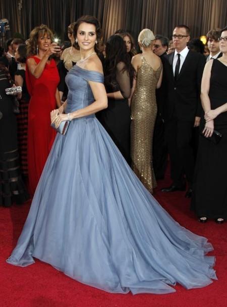 Pe, volverá a desfilar por la alfombra roja de los Oscar... ¡para entregar una estatuilla!