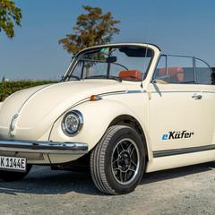 Foto 9 de 19 de la galería volkswagen-e-beetle en Motorpasión
