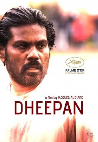 'Dheepan' de Jacques Audiard, primer tráiler de la Palma de Oro 2015