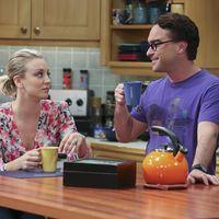 Johnny Galecki cree que 'The Big Bang Theory' debería terminar en 2019
