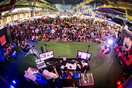 Esto es todo lo que tiene preparado Gamepolis 2018, el mayor evento de videojuegos del sur de España