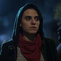 Goya 2021: Jone Laspiur es la mejor actriz revelación por 'Ane'