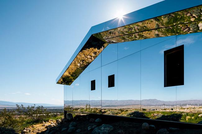 Casa Mirage 1