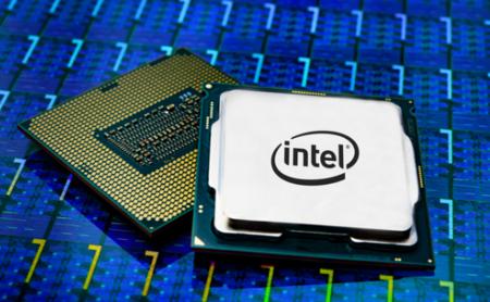 Intel presenta sus chips 'Comet Lake' de hasta 5 GHz, ideales para futuros MacBook Pro... si Apple no tiene otros planes