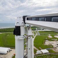 Así es como puedes ver en México el lanzamiento del Inspiration4, la primera misión al espacio tripulada solamente por civiles de SpaceX