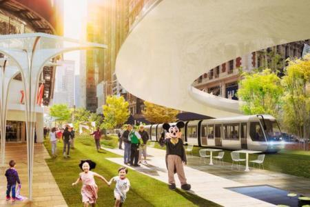 Nueva York podría contar con este increíble y gran ecosistema urbano conectado con el mundo