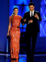 Eva Longoria en todo su esplendor en los ALMA Awards