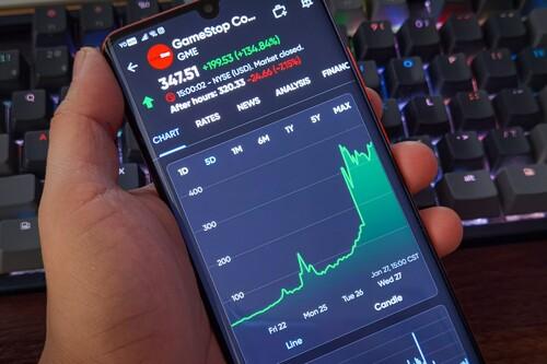 El efecto Gamestop o cómo un grupo en Reddit está ganando millones de dólares en Wall Street con solo ponerse de acuerdo