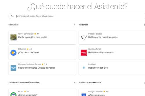 17 apps para sacar más partido a Google Assistant en tu móvil Android
