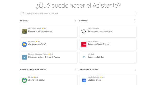 Portada Xataka Google™ Assistant