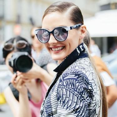 Esta peluquera nos cuenta los trucos para conseguir la maxi coleta de Olivia Palermo