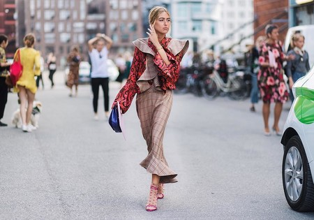 Esta es la prenda que ha inspirado a Zara para crear una pieza viral (y con pretensión de agotarse)