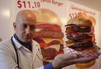 Síndrome del glotón: el desorden que te obliga  alimentarte sin parar
