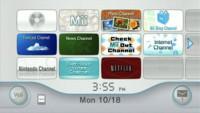 Nintendo cierra varios canales online de Wii