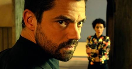 Esta semana en tus series favoritas: 'Scream', 'Outcast', 'Juego de Tronos', 'Preacher' y más