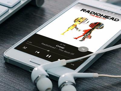 Los mejores reproductores de música gratis en Android