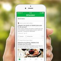 Nextdoor, la red social para relacionarte con tus vecinos llega a España