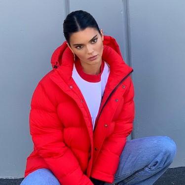 Kendall Jenner es la modelo mejor pagada del mundo por encima de Karlie Kloss, Chrissy Teigen y Gisele Bündchen
